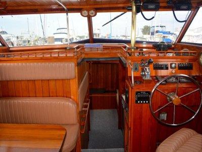 Boden Steel Cruiser 11 m