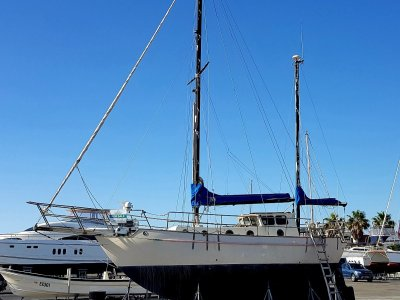 Westsail 33 HUGE PRICE REDUCTION, MUST SELL!!