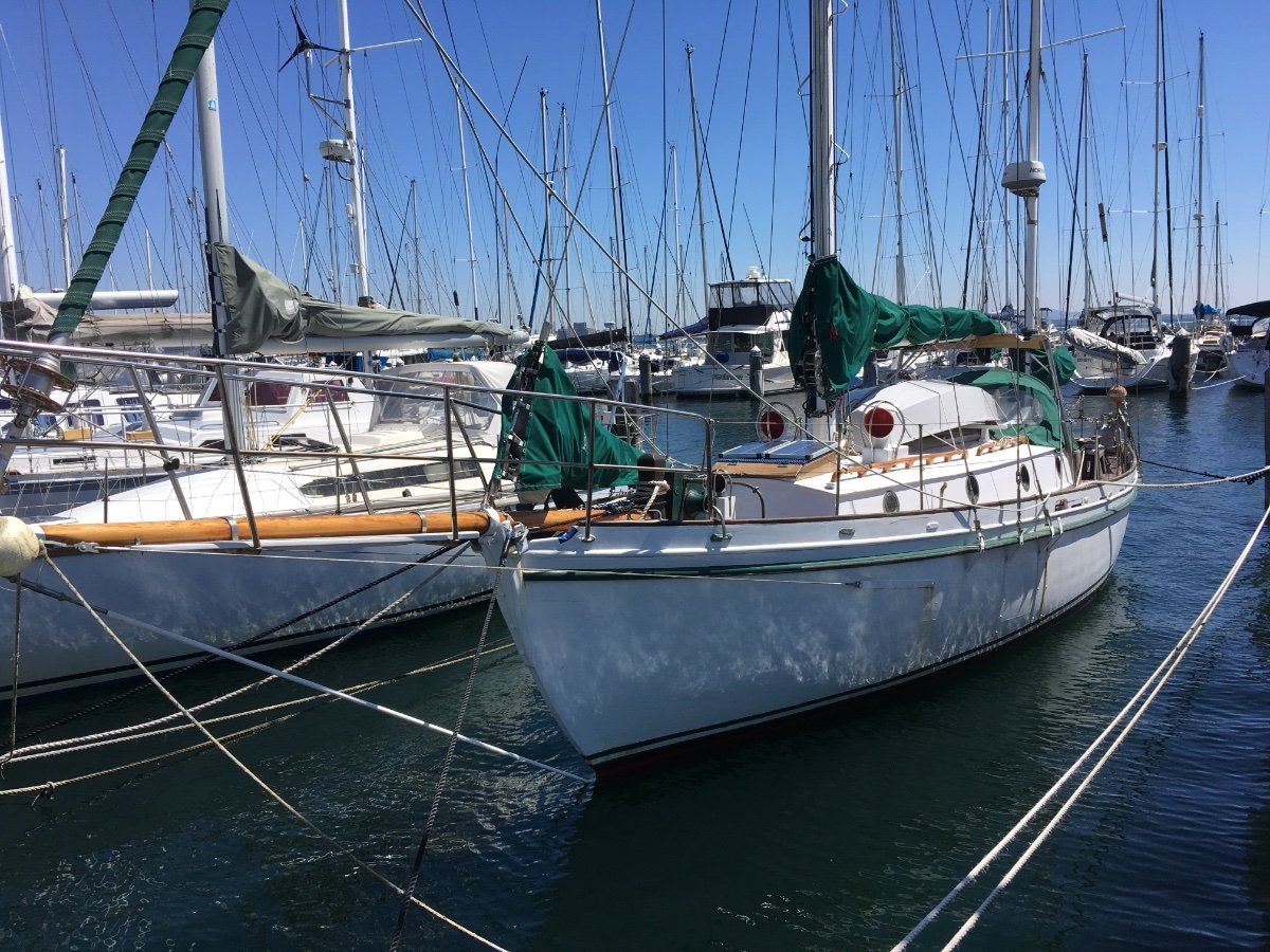Used Cutter Rigged Ketch for Sale | Yachts For Sale | Yachthub