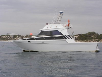 Young Craft 9.00 Flybridge