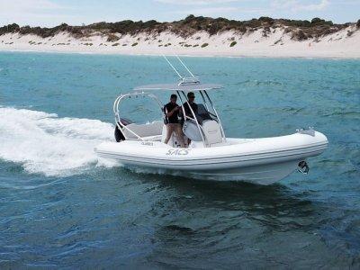 SACS Marine Strider 700 Sport