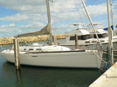 Beneteau First 40.7- Click for more info...