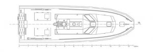 NEW BUILD - 13m Patrol / Pilot Boat