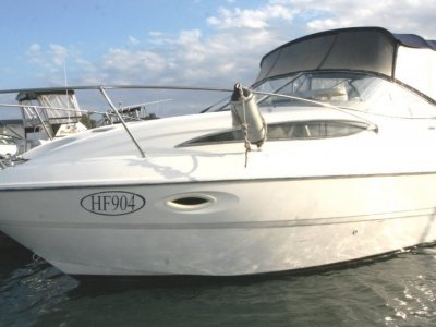Bayliner 2655 Ciera Sports Cruiser