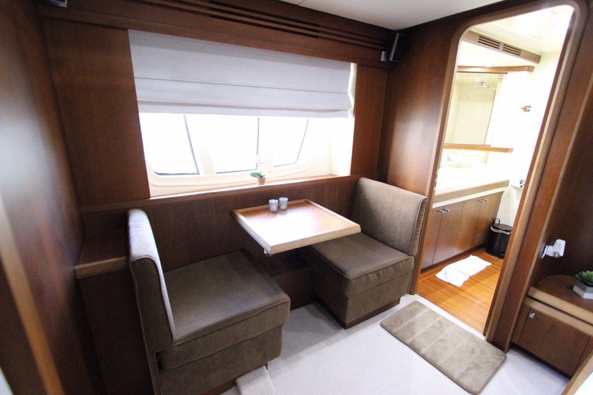 Azimut 80 Flybridge