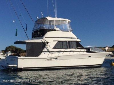 Riviera 39 Platinum Hardtop Flybridge Cruiser
