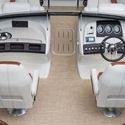 Bennington Pontoon Boat 25 QX 25 QX Fastback