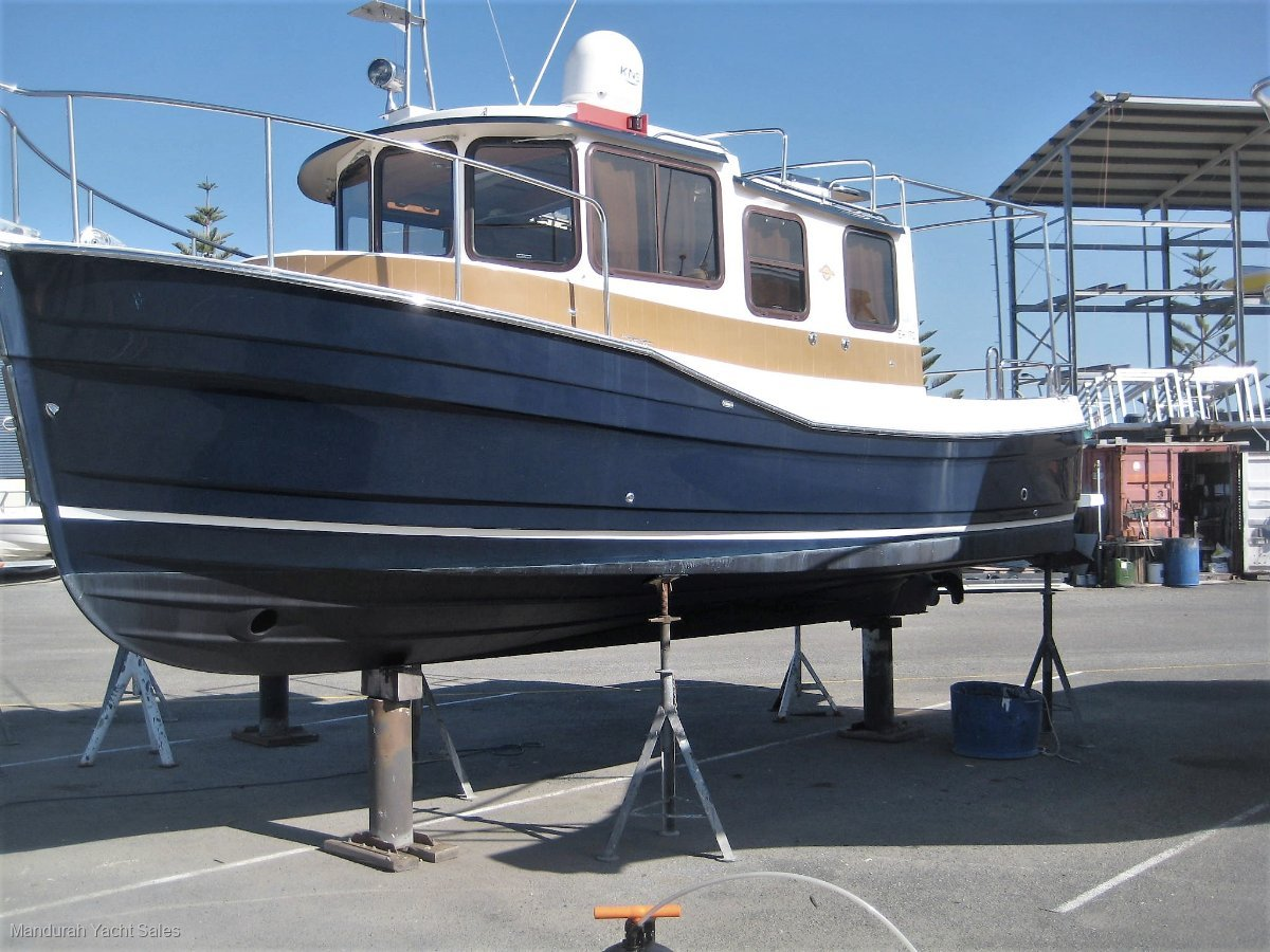 Ranger Tugs R25-SC ***THIS TUG HAS IT ALL FULLY OPTIONED****
