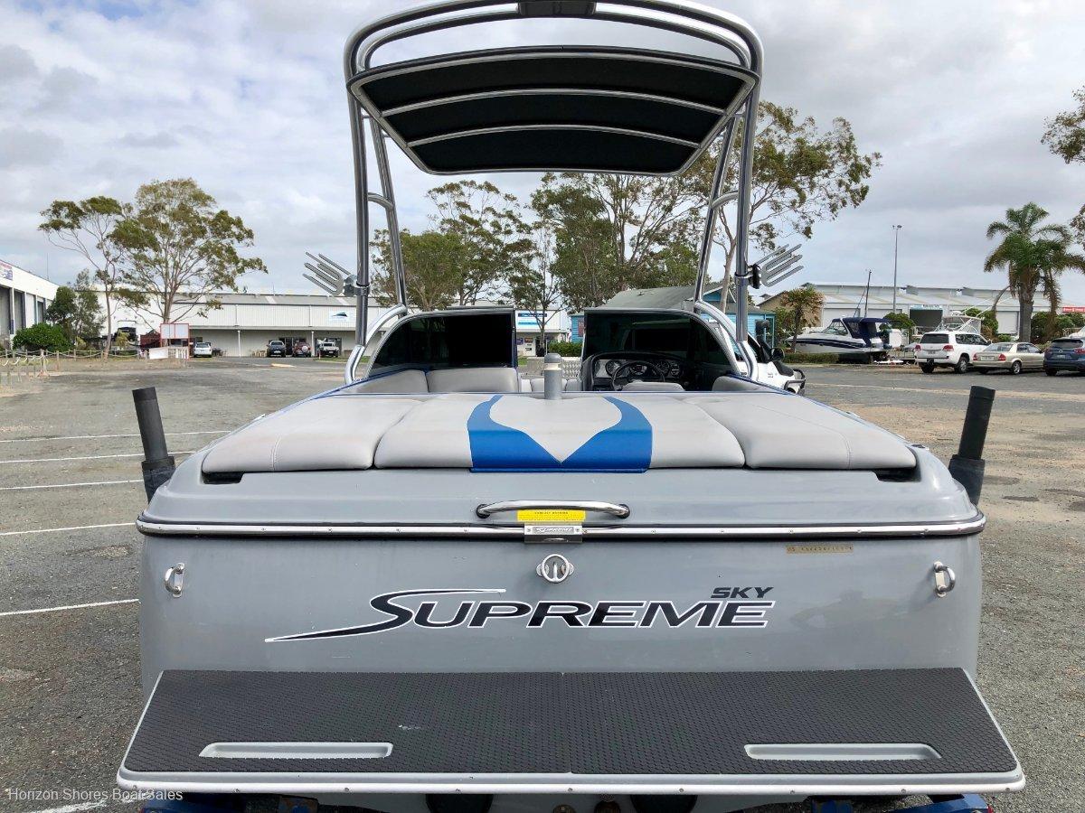 Supreme V220