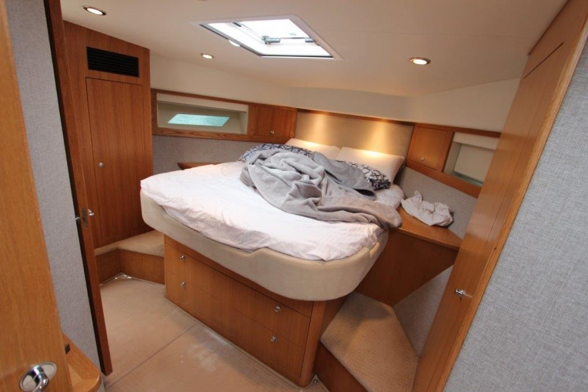 Riviera 63 Enclosed Flybridge ONE OF RIVIERA'S FLAGSHIP BOATS