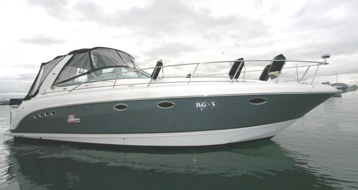 Chaparral 370 Signature Sports Cruiser