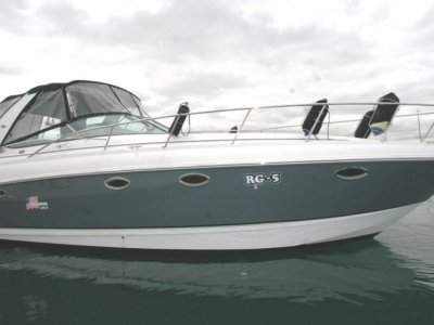 Chaparral 370 Signature Sports Cruiser