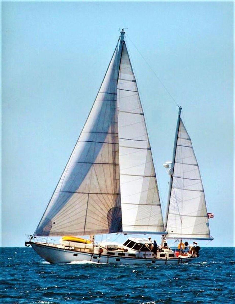 Mariner Cruiser
