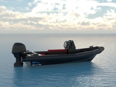 NEW BUILD - Multipurpose workboats