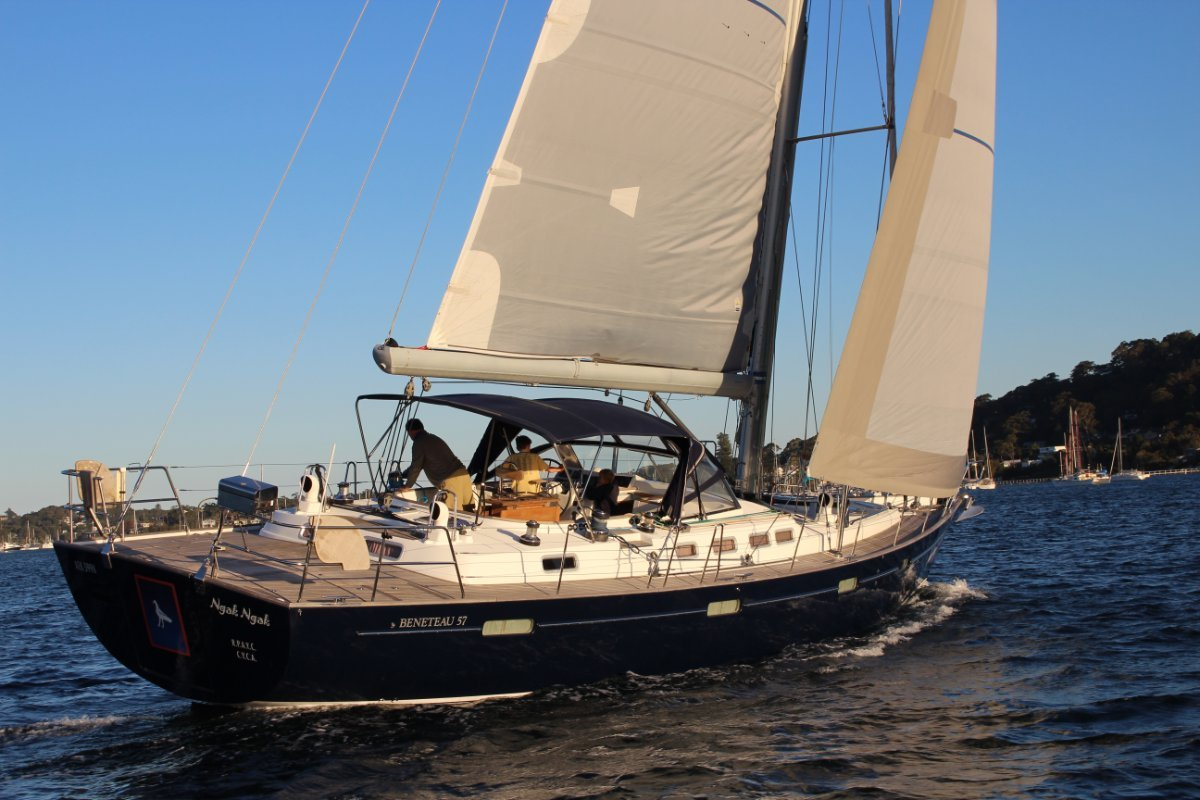 Used Beneteau 57 For Sale Yachts For Sale Yachthub