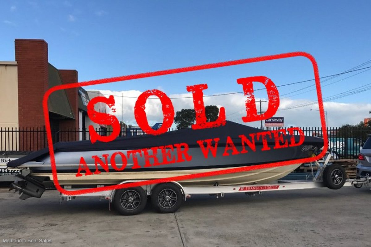 Chris Craft Launch 27 - Sold - Another Wanted: Power Boats
