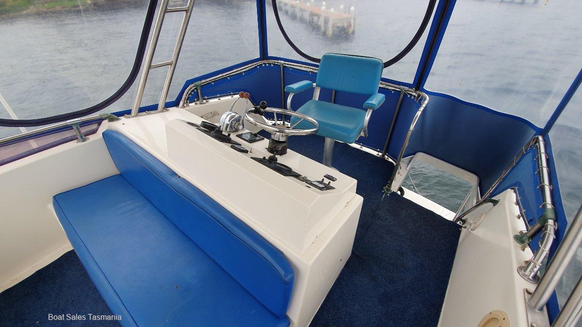 Mariner 3400 Great Escape