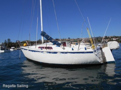 Cole 23 cole 23 fixed keel just in more soon
