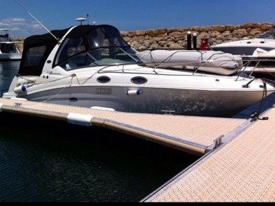 Sea Ray 260 Sundancer Boats For Sale in Australia   Boats Online