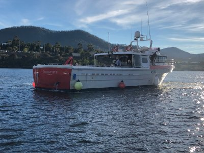 Westcoaster 72 Abalone / Commercial Fishing - EOI 22 May
