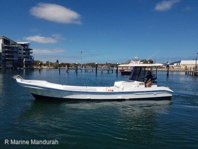Yamaha Longboat *** DIESEL JET BOAT - MUST SELL *** $29,500 ***