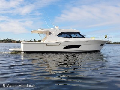 Riviera 445 SUV *** BEST VALUE IN WA, LOW HOURS *** $794,990 ***