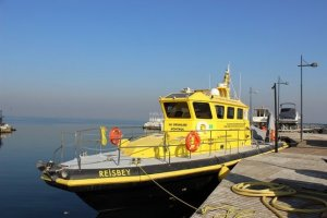 Izmir - NEW BUILD - 16m patrol / Pilot Boat