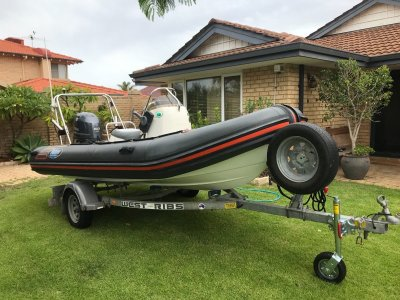 RIB Dinghies-Tinnies-Inflatable Boats For Sale in Australia | Boats
