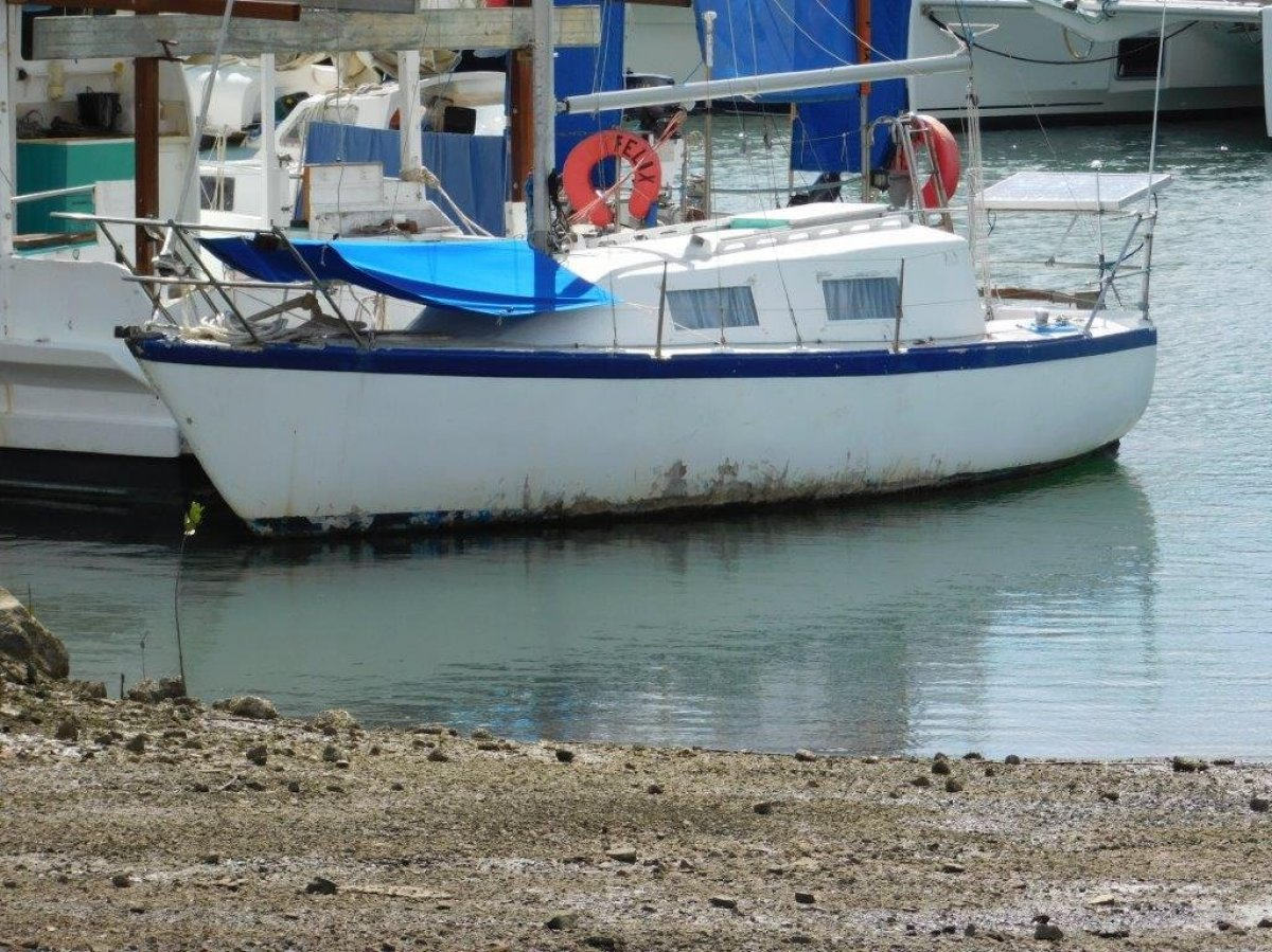 Bruce Roberts 26: Sailing Boats | Boats Online for Sale