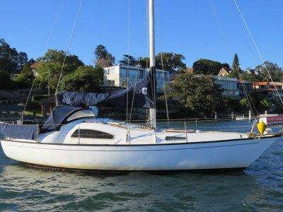 Marieholm 32- Click for more info...