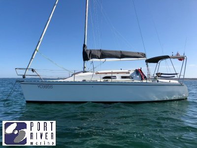 Austral Clubman 8 | Port River Marine Services