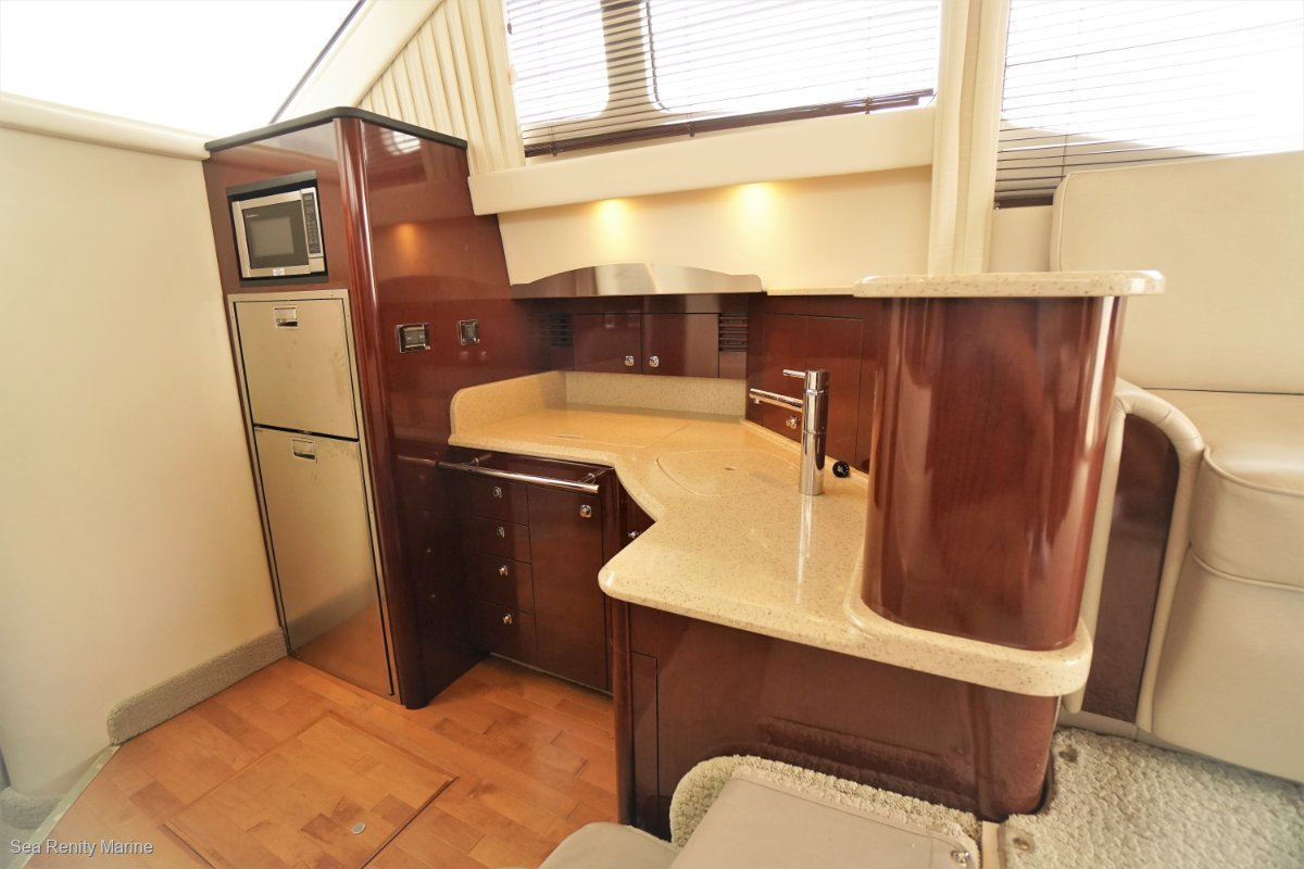 Sea Ray 44 Sedan Bridge Suite New Buyers With Only 50 Hrs on the Clock