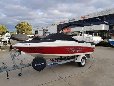 Sea Ray 175 Bowrider PRICE DROP