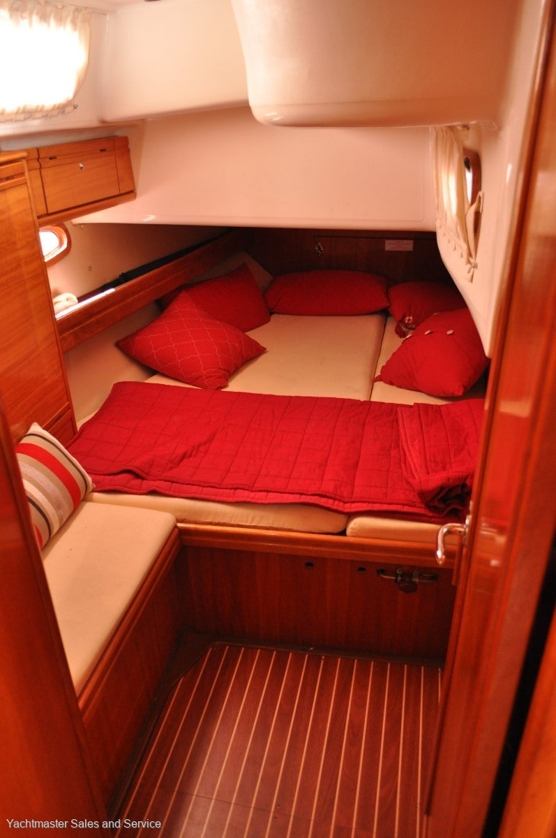 Bavaria Cruiser 50 -4 CABIN OWNERS VERSION