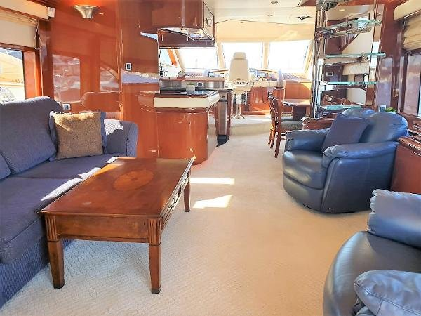 Marquis Yachts 55 LS