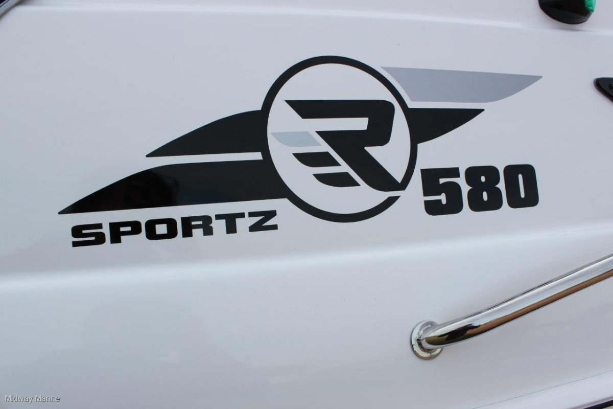 Revival 580 Sports