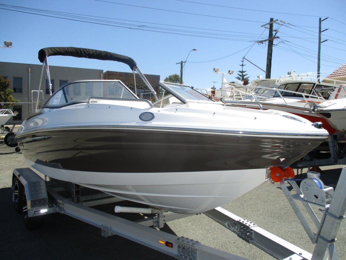 New Cruisers Sport Series 208 Bowrider Trailer Boats Boats Online