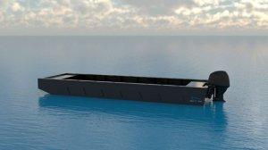 Izmir - NEW BUILD - Sea Vizion W Series