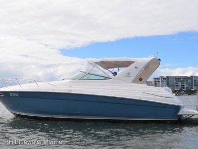 Riviera M370 Sports Cruiser Riviera M 370 Sportscruiser