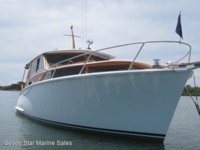 Halvorsen 33 MUch Loved, Recent Upgrades