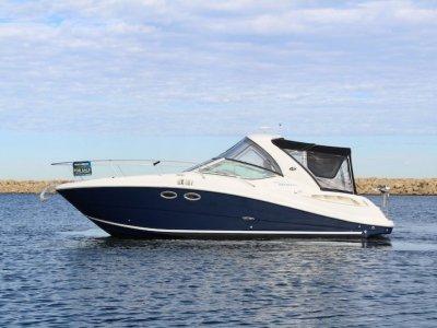 Sea Ray 325 Sundancer (2008 model)