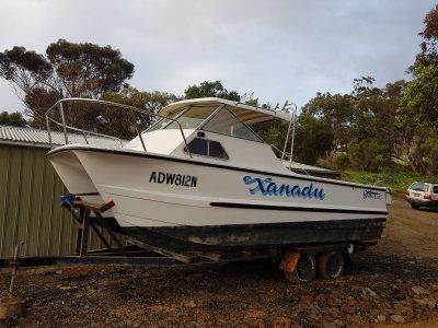 Shark Cat Boats For Sale in Australia | Boats Online