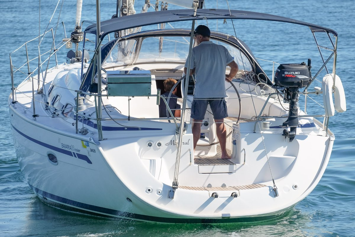 Bavaria Cruiser 39 - SOLD. Yachts urgently needed for cash buyers