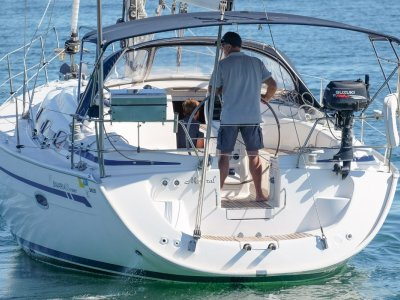 Bavaria Cruiser 39 - Beautifully maintained and Excellent value
