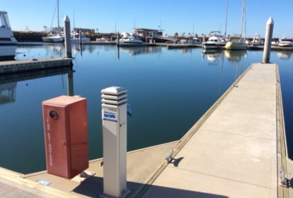 Marina Berth FOR SALE - Wyndham Harbour Marina