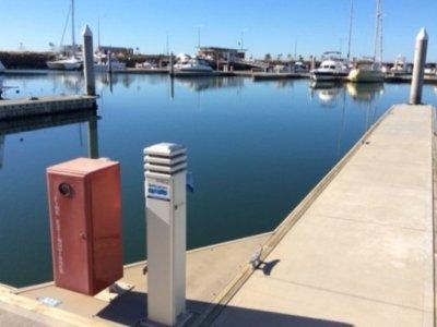 Marina Berths FOR SALE - Wyndham Harbour Marina