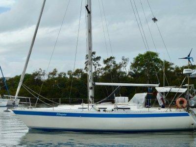 Wauquiez Pretorien 35 Ocean Cruising Yacht
