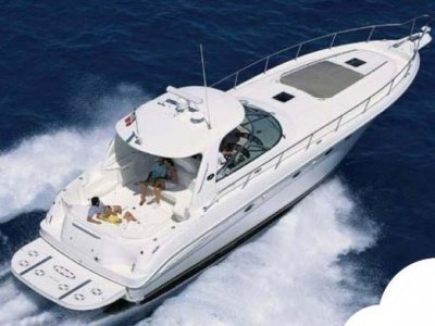 Sea Ray 515 Sundancer with Hillarys Marina Pen*