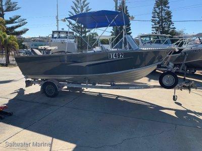 Stessl 530 Bluewater