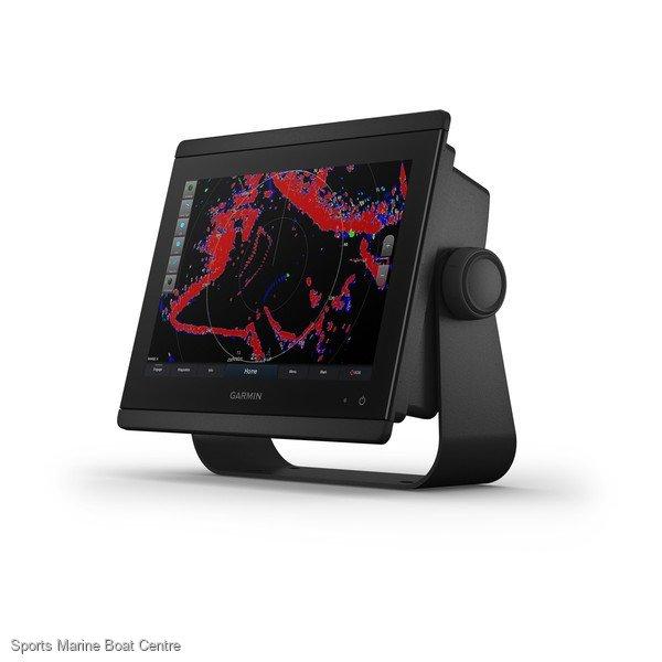 Garmin GPSMap 8410xsv fishfinder and chartplotter